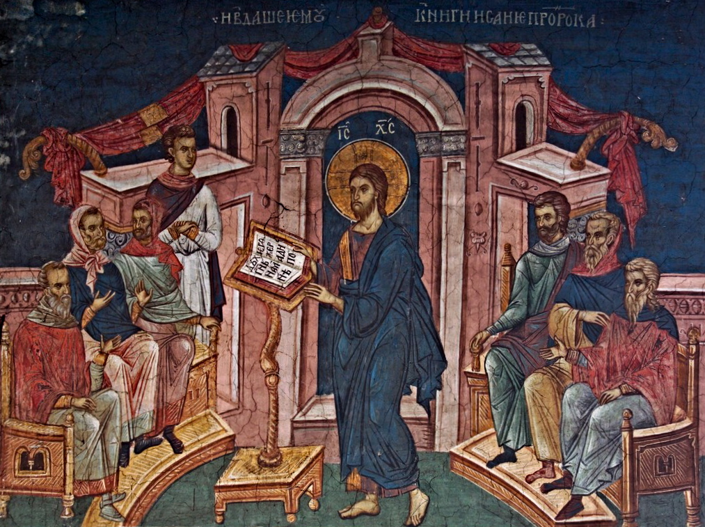 Sermon for the Fourth Sunday ofEpiphany